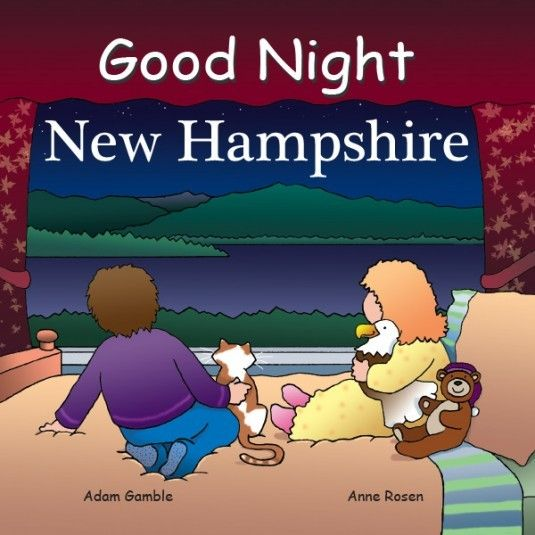 Good Night Books Good Night Books