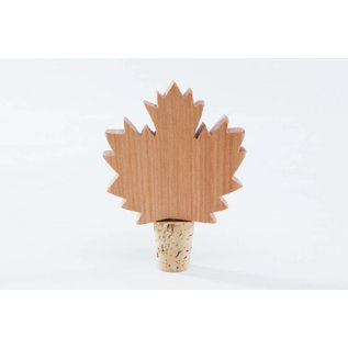 NH Bowl & Board Wine Bottle Stopper