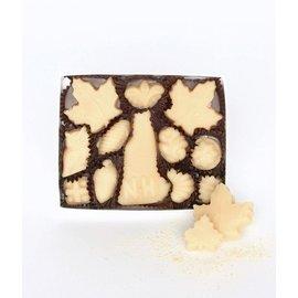 Fuller's Sugarhouse Maple Sugar Candy Gift Box -5.5 oz
