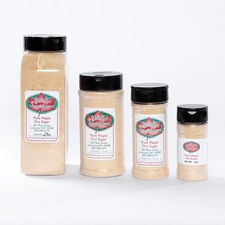 Fuller's Sugarhouse Pure Dry Maple Sugar