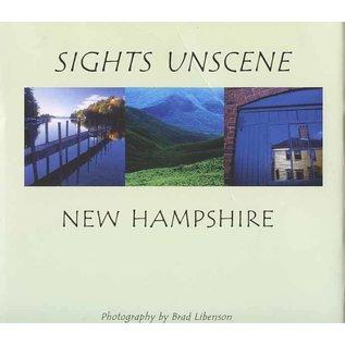 Brad Libenson Sights Unscene New Hampshire Book