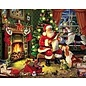 White Mountain Puzzles Inc. Puzzles - Christmas