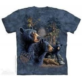 The Mountain Find 13 Black Bear T-shirt - Youth