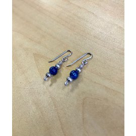 Patty Roy Jewelry Kyanite earrings