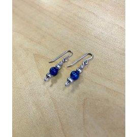 Patty Roy Jewelry Kyanite earrings