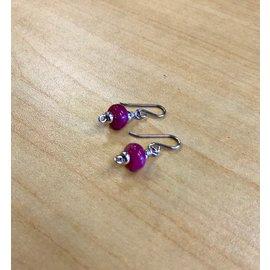 Patty Roy Jewelry Muscouite Earrings