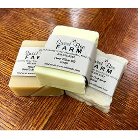 Sweet Bee Farm Sweet Bee Farm Soap