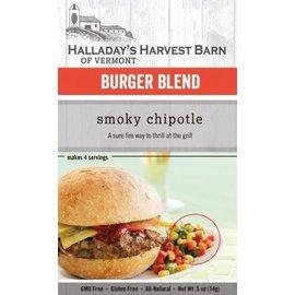 Halladay's Barn Smoky Chipotle Burger Seasoning