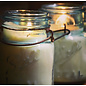 444 Candle Co Pint Jar Candle
