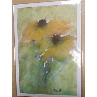 Susan Merritt Susan Merritt Print Watercolor