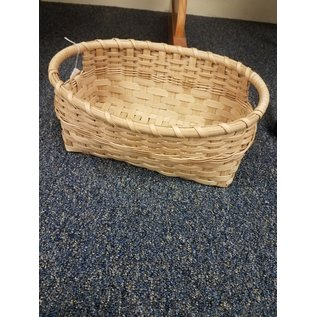 Diane Perry-Mann large Basket Oval