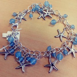 Kathryn Shing Bracelet