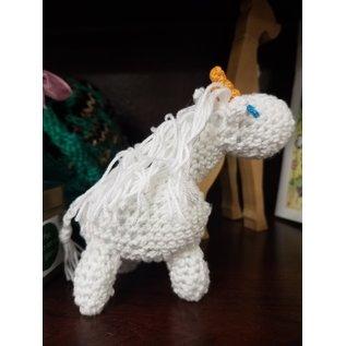 Janice D. Donnelly Unicorn