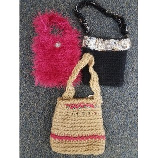 Janice D. Donnelly Bag - Hand Small