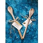Windsor Candle Wood Spoon