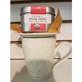 White Heron Tea African Roobios 2oz