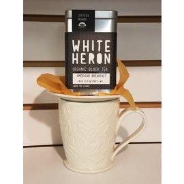 White Heron Tea American Breakfast 4 oz