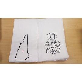 Bumeit Designs Tea Towel:Various Sayings
