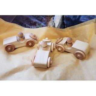 Enjoy Wooden Toys Small Truck