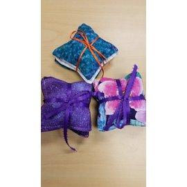 Joy Potter Lavender Sachet:Set of 3