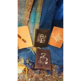 Dogwood Leather Shop Journal
