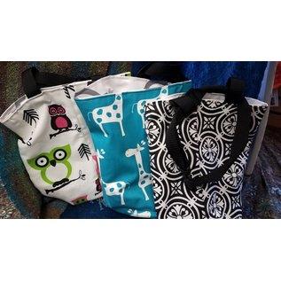 Dogwood Leather Shop Headrest Bag