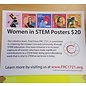 Concord High School Women in Stem Poster