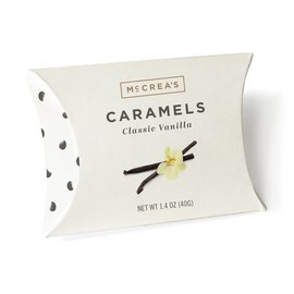 McCrea's Candies Caramel - 5pc