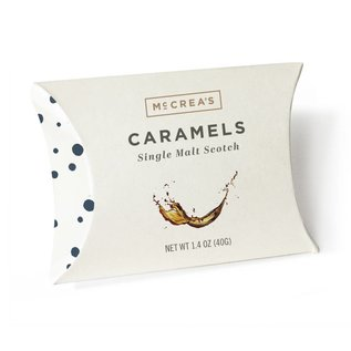 McCrea's Candies Caramels - 5pc