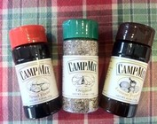 Seasonings, Spices
