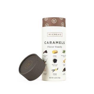 McCrea's Candies McCrea's Caramel - Tube 5.5oz