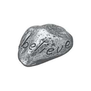 Danforth Pewter Pewter Pocket Stones