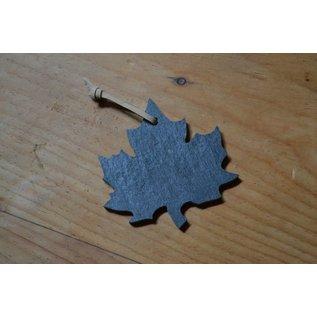 A&E Stoneworks Slate Ornament