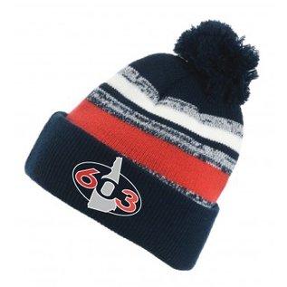 Talk It Up Tees 603 Pom Pom Hat
