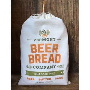 Halladay's Barn Vermont Beer Bread Mix - Classic Mix