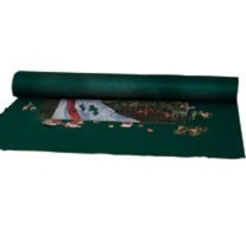 White Mountain Puzzles Inc. Puzzle Roll Up Mat