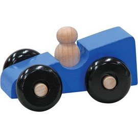 Maple Landmark Wooden Mites Vehicles