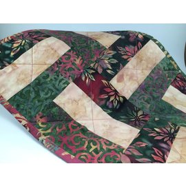 Cynthia Johnson Quilted Placemat