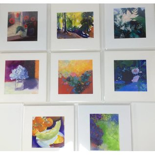 Emily Moore 4x4 Art