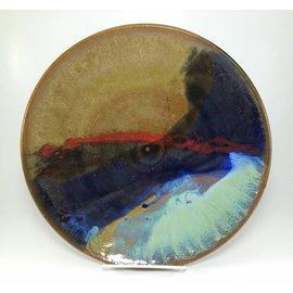 Rainmaker Pottery Platter