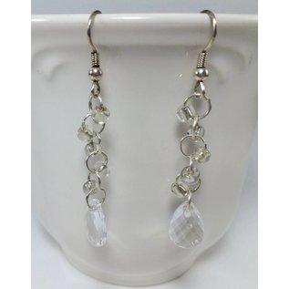 Waterwalking Studios Earrings