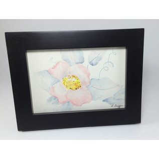 Sandra Griffin Framed Watercolors