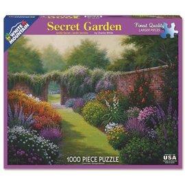 White Mountain Puzzles Inc. Puzzles - 1,000 Piece