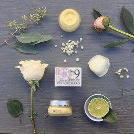 Old Orchard No. 9 Nine Herb Beauty Balm