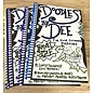 Dee Doodling Abstract Design Coloring Book Travel Size