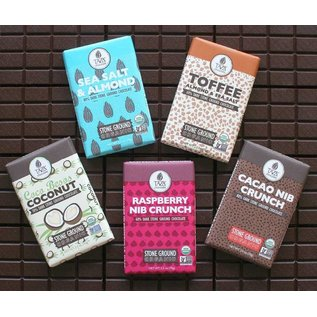Taza Chocolate Amaze Bar
