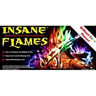 Eggies - EZ Fire Starters Insane Flames