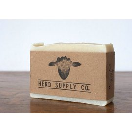 Herd Supply Co. Sheep's Milk Soap