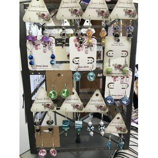 Jenny's Jewels Earrings