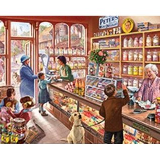 White Mountain Puzzles Inc. Puzzles - 300 Piece E-Z Grip